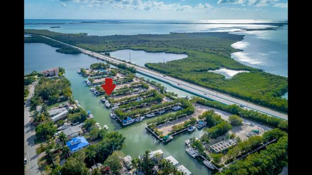 100 Morris Avenue D-7, Key Largo, FL 33037 (MLS #586513) :: Key West Luxury Real Estate Inc