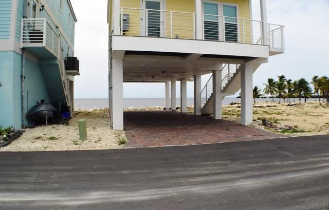 94825 Overseas Highway #44, Key Largo, FL 33037 (MLS #586528) :: Key West Luxury Real Estate Inc