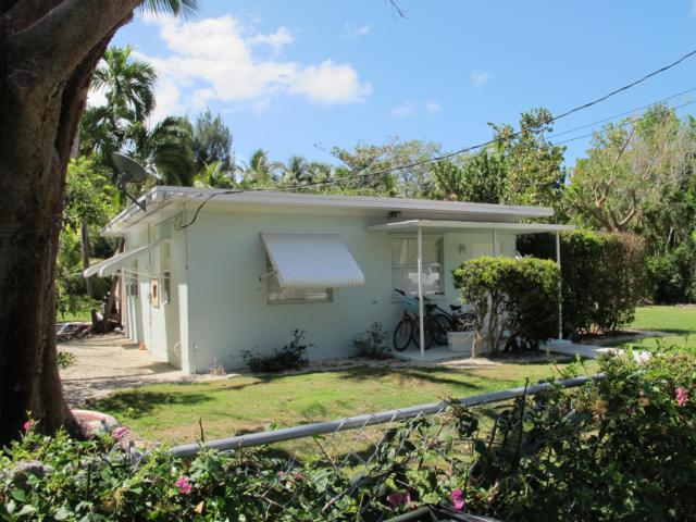 217 Preston Street, Upper Matecumbe Key Islamorada, FL 33036 (MLS #586544) :: Brenda Donnelly Group