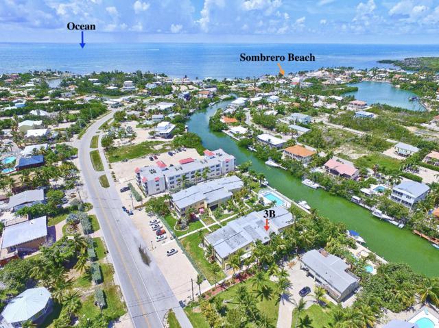 591 Sombrero Beach Road 3B, Marathon, FL 33050 (MLS #586552) :: Vacasa Florida LLC