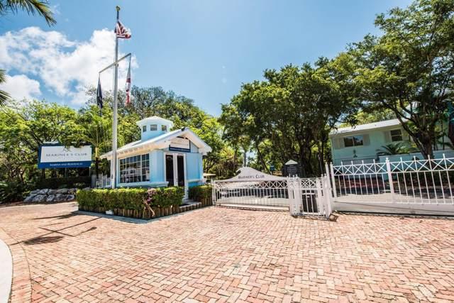 97501 Overseas Highway #202, Key Largo, FL 33037 (MLS #586658) :: Key West Luxury Real Estate Inc