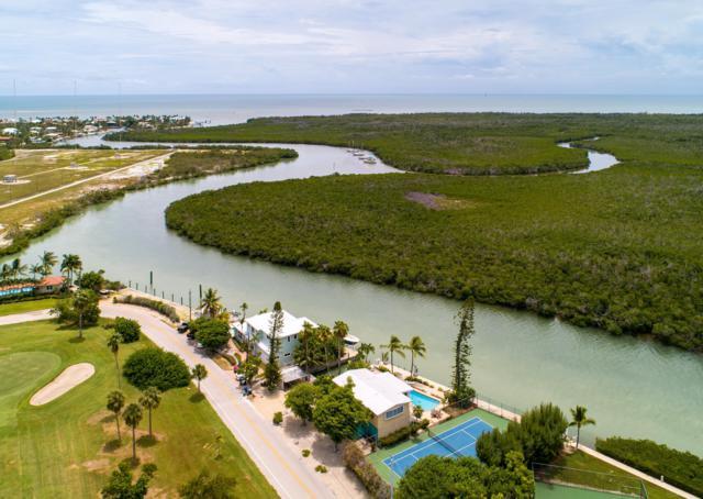 1801 Sombrero Boulevard, Marathon, FL 33050 (MLS #586662) :: Coastal Collection Real Estate Inc.