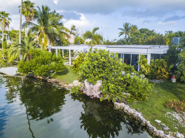 17337 E Dolphin Street, Sugarloaf Key, FL 33042 (MLS #586785) :: Jimmy Lane Home Team