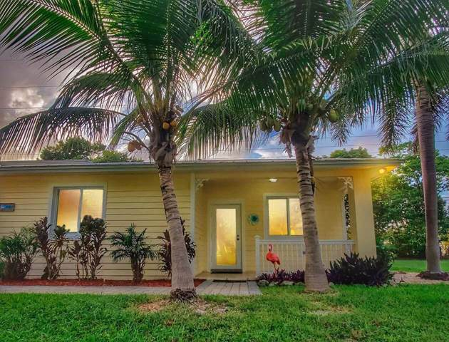 103225 Overseas Highway, Key Largo, FL 33037 (MLS #587051) :: Key West Luxury Real Estate Inc