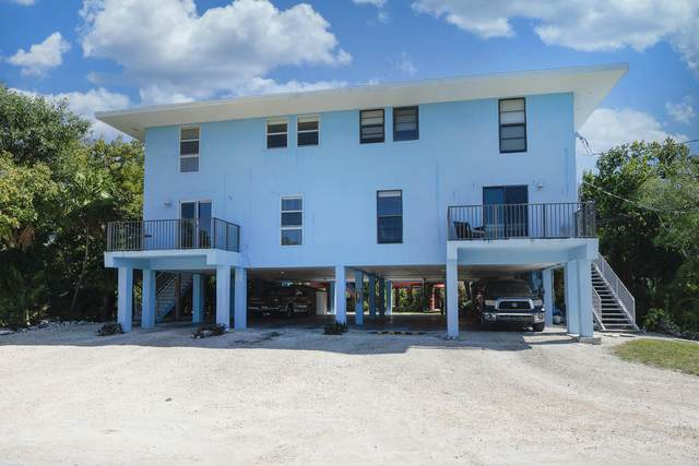 113 Stirrup Key Woods Road 3B1, Marathon, FL 33050 (MLS #587127) :: Key West Luxury Real Estate Inc