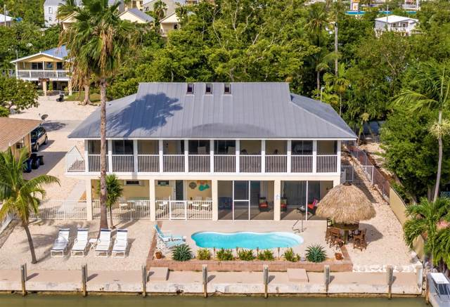 928 W 75th St Ocean, Marathon, FL 33050 (MLS #587312) :: Key West Luxury Real Estate Inc
