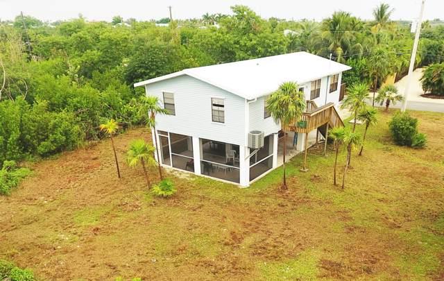 25240 Margaret Street, Summerland Key, FL 33042 (MLS #587342) :: Jimmy Lane Home Team