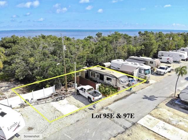 6099 Overseas Highway 97E & 95E, Marathon, FL 33050 (MLS #587513) :: Key West Luxury Real Estate Inc