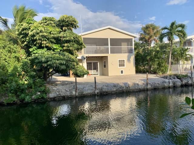 158 Le Grand Lane, Cudjoe Key, FL 33042 (MLS #587526) :: Coastal Collection Real Estate Inc.