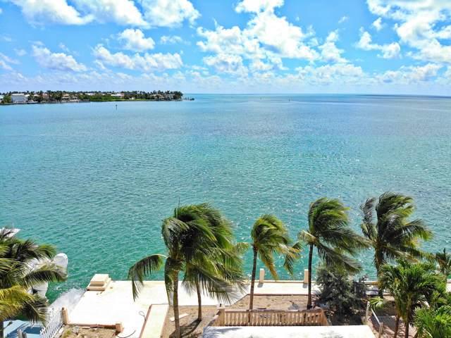11585 6th Ave Ocean, Marathon, FL 33050 (MLS #587633) :: Key West Luxury Real Estate Inc