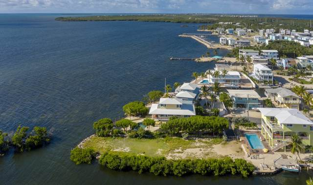 Bonito Lane, Key Largo, FL 33070 (MLS #587642) :: Key West Luxury Real Estate Inc
