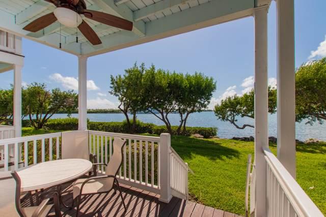 5036 Sunset Village Drive, Duck Key, FL 33050 (MLS #587644) :: Key West Luxury Real Estate Inc