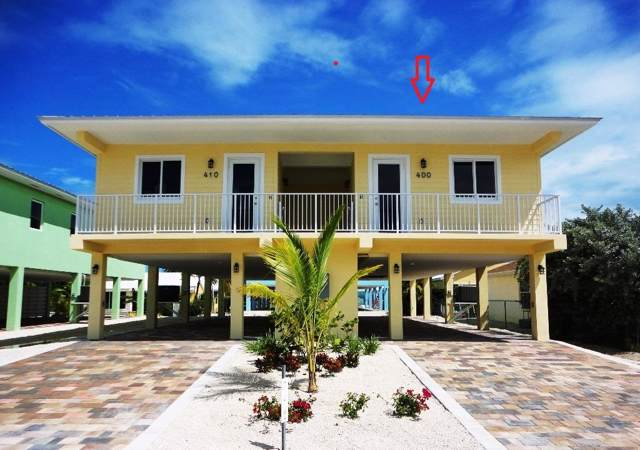 400 3rd Street, Key Colony, FL 33051 (MLS #587675) :: Key West Luxury Real Estate Inc