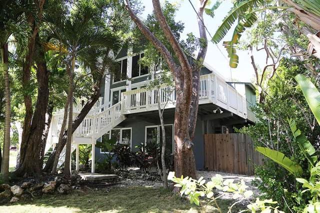72 Shoreland Drive, Key Largo, FL 33037 (MLS #587715) :: Coastal Collection Real Estate Inc.