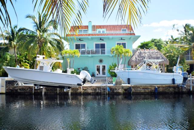 304 Saint Thomas Avenue, Key Largo, FL 33037 (MLS #587786) :: Brenda Donnelly Group