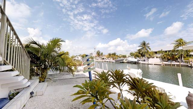 670 11th Street, Key Colony, FL 33051 (MLS #587794) :: Key West Luxury Real Estate Inc