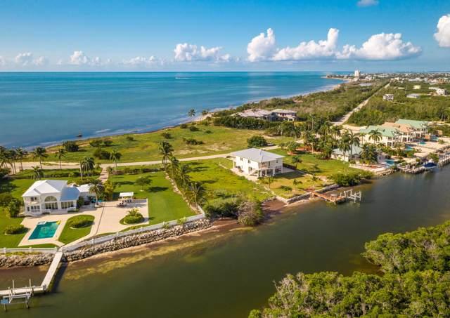 Coco Plum Lot Drive, Marathon, FL 33050 (MLS #587891) :: Key West Luxury Real Estate Inc
