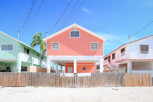 201 Burgundy Drive, Key Largo, FL 33070 (MLS #587977) :: Key West Luxury Real Estate Inc