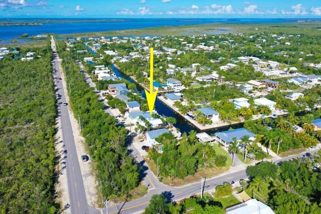 29381 Cypress Drive, Big Pine Key, FL 33043 (MLS #587983) :: Coastal Collection Real Estate Inc.
