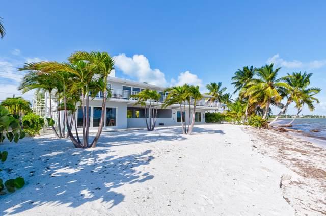 74051 Overseas Highway, Lower Matecumbe, FL 33036 (MLS #587999) :: Coastal Collection Real Estate Inc.