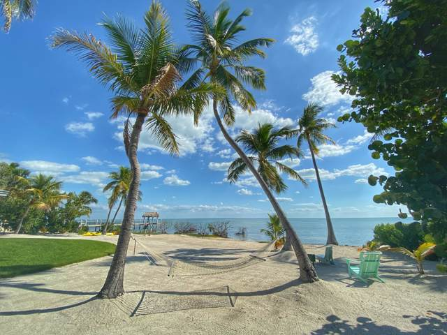 83257 Old Highway, Upper Matecumbe Key Islamorada, FL 33036 (MLS #588229) :: Key West Luxury Real Estate Inc