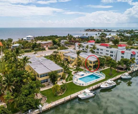 593 Sombrero Beach Road 10A, Marathon, FL 33050 (MLS #588254) :: Key West Luxury Real Estate Inc