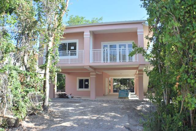 43 N Marlin Avenue, Key Largo, FL 33037 (MLS #588352) :: Born to Sell the Keys