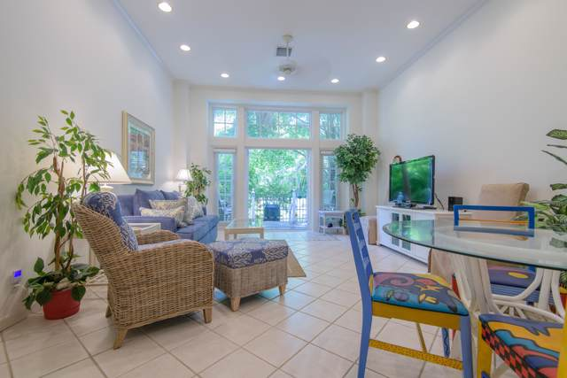 101 Front Street #23, Key West, FL 33040 (MLS #588390) :: Born to Sell the Keys
