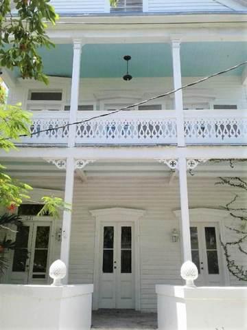 621 Eaton Street, Key West, FL 33040 (MLS #588402) :: Key West Luxury Real Estate Inc