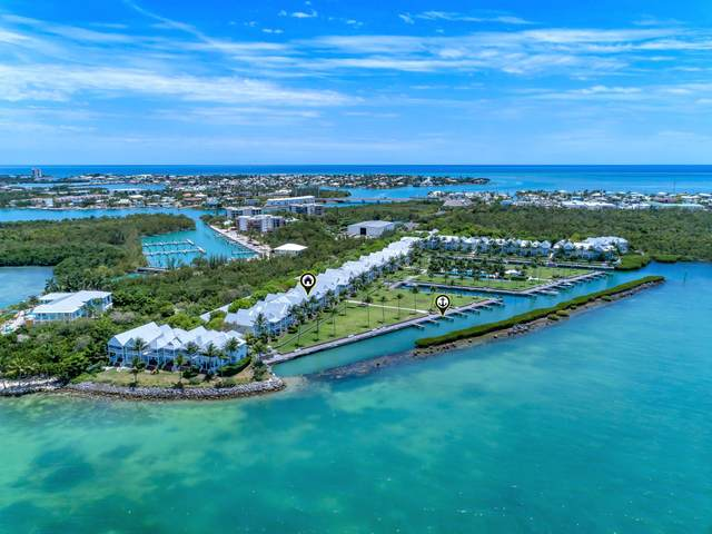 11600 1st Avenue Gulf #55, Marathon, FL 33050 (MLS #588423) :: Key West Luxury Real Estate Inc