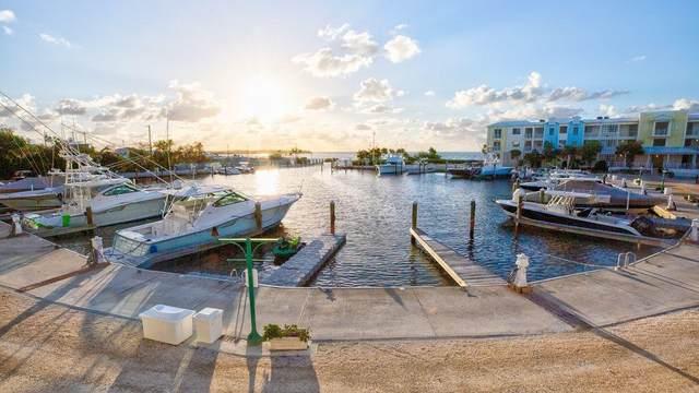 97501 Overseas Highway #906, Key Largo, FL 33037 (MLS #588466) :: Born to Sell the Keys