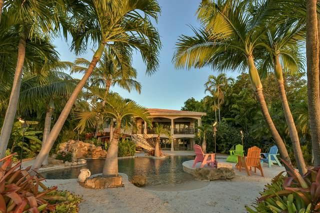 162 Key Heights Drive, Plantation Key, FL 33070 (MLS #588621) :: Coastal Collection Real Estate Inc.