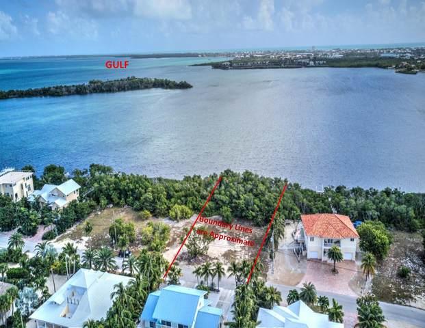 Stirrup Key Boulevard Lot 91, Marathon, FL 33050 (MLS #588647) :: Key West Luxury Real Estate Inc