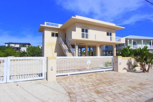 82 N Bounty Lane, Key Largo, FL 33037 (MLS #588713) :: Key West Luxury Real Estate Inc