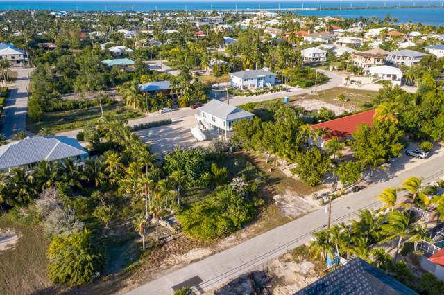 Indies South Drive, Duck Key, FL 33050 (MLS #588738) :: KeyIsle Realty