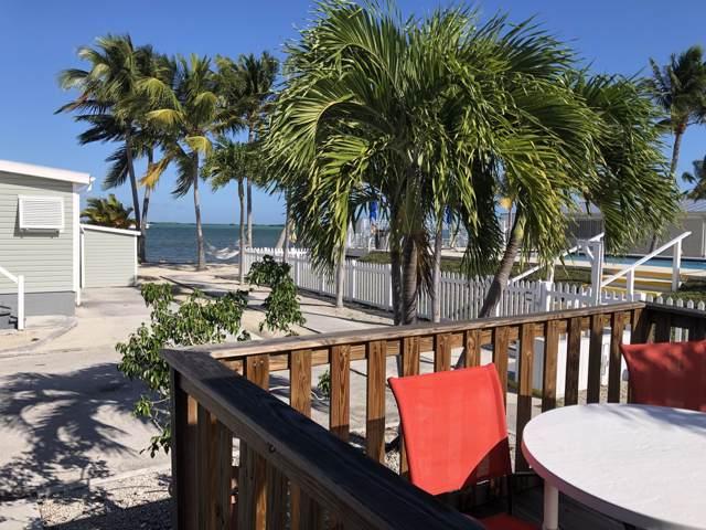 55 Boca Chica Road #105, Big Coppitt, FL 33040 (MLS #588770) :: Key West Luxury Real Estate Inc
