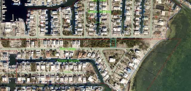196 Ocean Shores Drive, Key Largo, FL 33037 (MLS #588901) :: Brenda Donnelly Group