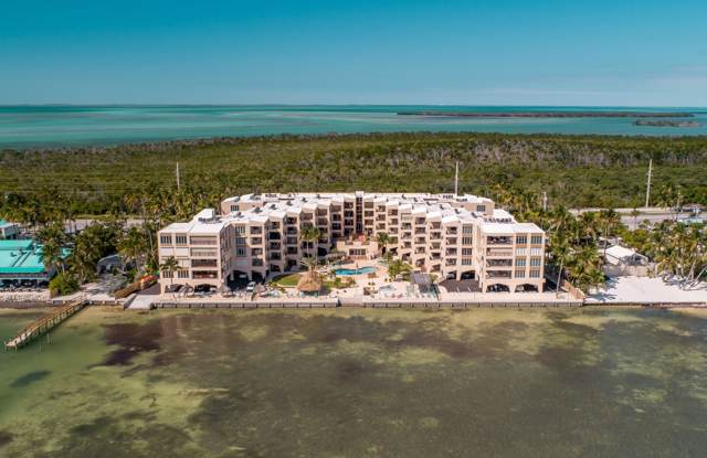 79901 Overseas Highway #316, Upper Matecumbe Key Islamorada, FL 33036 (MLS #588948) :: Coastal Collection Real Estate Inc.