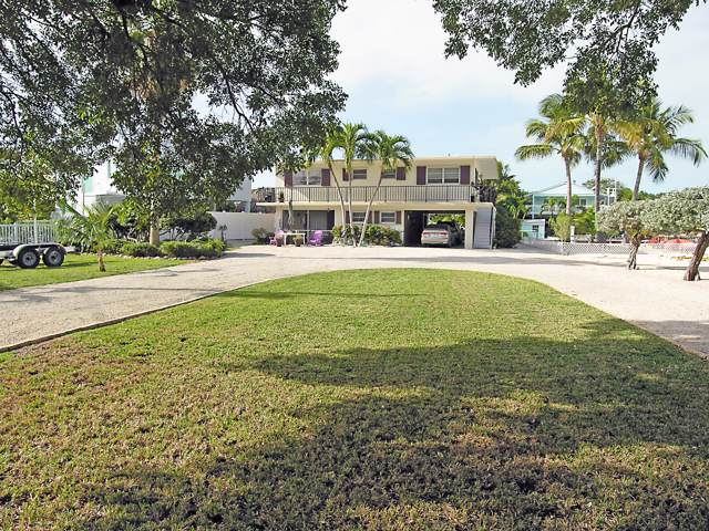 Address Not Published, Plantation Key, FL 33070 (MLS #589039) :: Jimmy Lane Home Team