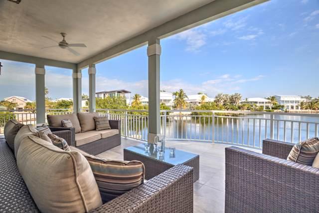 78 N Bounty Lane, Key Largo, FL 33037 (MLS #589174) :: Key West Luxury Real Estate Inc