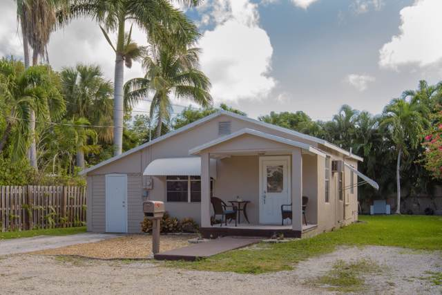 1508 South Street, Key West, FL 33040 (MLS #589245) :: Key West Luxury Real Estate Inc