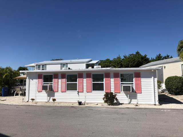 701 Spanish Main Drive #395, Cudjoe Key, FL 33042 (MLS #589246) :: Key West Luxury Real Estate Inc