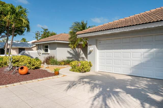 311 Caribbean Drive, Key Largo, FL 33037 (MLS #589449) :: Born to Sell the Keys