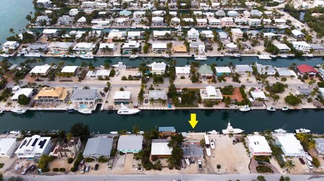 130 Palermo Drive, Upper Matecumbe Key Islamorada, FL 33036 (MLS #589456) :: Born to Sell the Keys