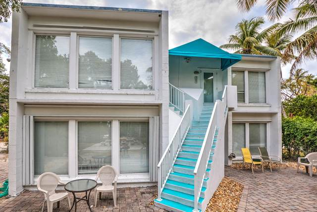 82236 Overseas Highway #6, Upper Matecumbe Key Islamorada, FL 33036 (MLS #589720) :: Key West Luxury Real Estate Inc