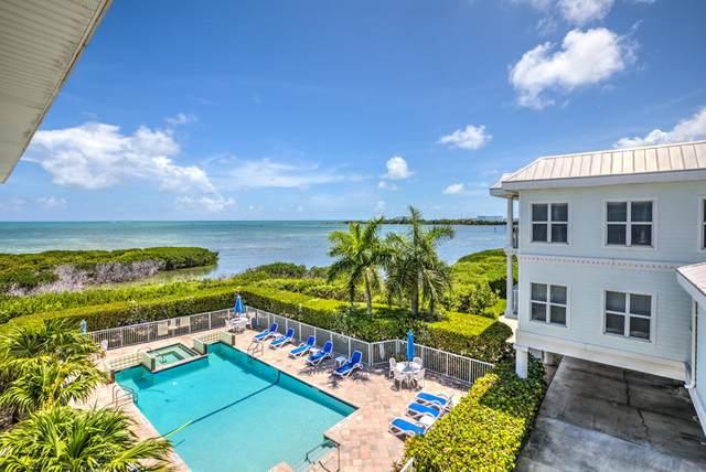 5960 Peninsular Avenue #207, Stock Island, FL 33040 (MLS #589836) :: Key West Luxury Real Estate Inc