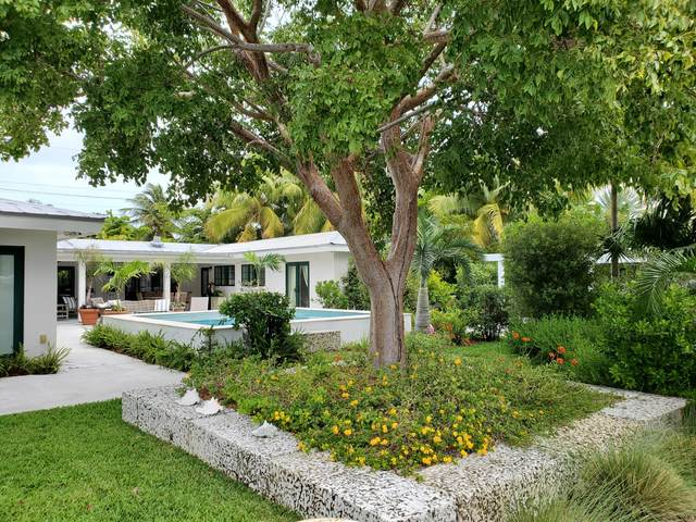 3444 Riviera Drive, Key West, FL 33040 (MLS #590119) :: Royal Palms Realty