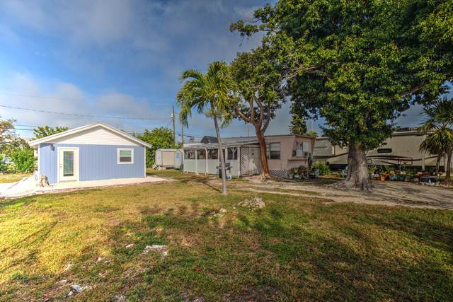 323 91st Street, Marathon, FL 33050 (MLS #590215) :: Jimmy Lane Home Team