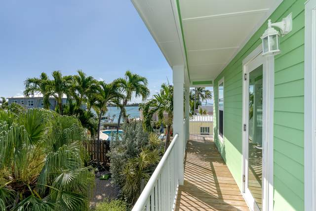 11457 5Th Avenue Ocean, Marathon, FL 33050 (MLS #590284) :: Born to Sell the Keys