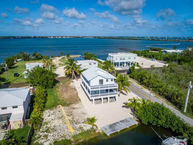 430 Barry Avenue, Little Torch Key, FL 33042 (MLS #590298) :: Coastal Collection Real Estate Inc.
